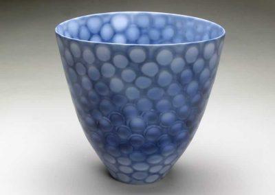 Blue Spot Bowl, 2014